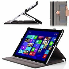 """MoKo Microsoft Surface Pro 3 12"""" Inch Keyboard Cover Case Stand Sleeve : Styles"""