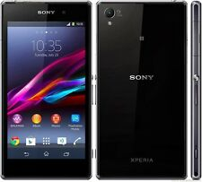 Unlocked Original Android Smartphone Sony Xperia Z1 C6903 16GB  GPS 4G LTE