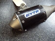 09 10 11 12 13 14 Yamaha YZF R6 R GYTR C/F Slip On Exhaust #720