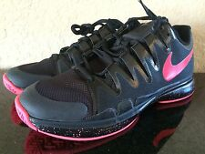 NIKE ROGER FEDERER ZOOM VAPOR 9.5 TOUR TENNIS SHOES NY 2013 NIGHT
