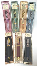 History & Heraldry Personalised Pen in Gift Box Female & Male Names: H-L