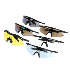 Bicycle Cycling Sports Sunglasses Goggles Glasses UV400 Lens Sun Riding Eyewear