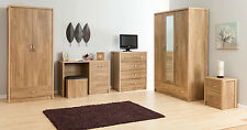 Exclusive Holland Oak Furniture Bedroom Units | Large Variety | High Quality Oak
