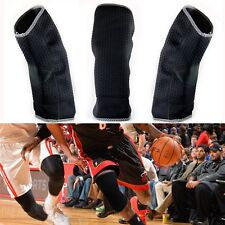 Unisex Basketball Leg Knee Sleeve Protective Gear Crashproof Kneepad Knee Brace
