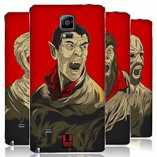 HEAD CASE DESIGNS CLASSIC THRILLERS BATTERY COVER FOR SAMSUNG PHONES 1