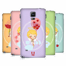 HEAD CASE DESIGNS CUPID REPLACEMENT BATTERY COVER FOR SAMSUNG PHONES 1