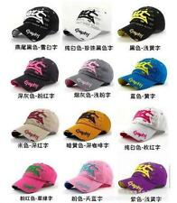 2016 Updated Mens Womens Sport Baseball Golf Tennis Hiking Ball Cap Hat Outdoor