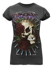 Amplified Bullet For My Valentine Cries In Vain Women's T-Shirt