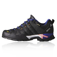 Adidas Terrex Scope Womens Black GORE-TEX Waterproof Trail Walking Sports Shoes