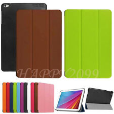 Hot Slim Leather Case Stand Cover Skin For Huawei Mediapad T1 10 T1-A21w Tablet