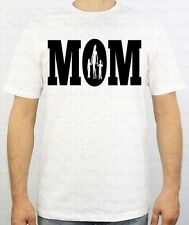 T Shirt Mom Shirt Best Mom Ever Mom To Be Mothers Day Gifts Shirts I Love Mom Ts