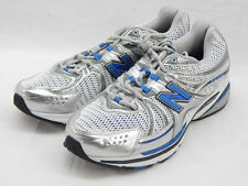 New Balance WX755 Women's Blue/White/Silver Running Sneakers NWB