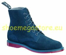 Original Doc Dr Martens 7 Hole Drury Blue 14326401