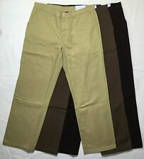 *NWT$70 Patagonia Men's Duck Pants 100%Organic Cotton 30 31 32 33 34 35 36 38 40