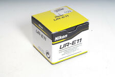 Nikon UR-E11 Converter Adapter NEW