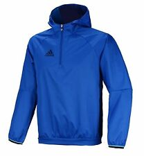 Adidas Men Condivo 16 Jacket Windbreaker AUTHENTIC Sports Soccer Team GYM AB3137