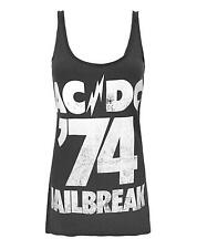 Amplified AC/DC Jailbreak '74 Women's Tank Top