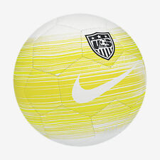 NIKE USA SOCCER NATIONAL TEAM PRESTIGE SOCCER BALL SIZE 5