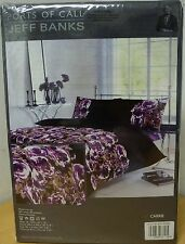 Jeff Banks Ports of Call Carrie Duvet Set - A lovely Set  - Double or King Size