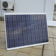 180W Watt Poly Solar Panel Off Grid System Kit for 24V Caravan RV Boat Charger