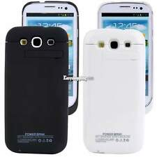 3200mAh Backup Battery Power Bank Case for Samsung Galaxy S III S3 I9300