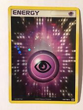 Pokemon Rare Energy Holo and Rare Cards Pokemon TCG HOLOS and NONHOLOS
