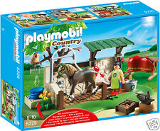 Playmobil Horse Care Station 5225