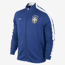 NIKE BRAZIL AUTHENTIC N98 JACKET Royal/White.