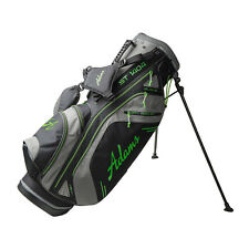 New Adams Golf Lightweight Stand Bag - ST1404 Full Length Dividers - Pick Color
