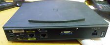Cisco 800 series 805 Version: 12.1(5)YB5 Serial Router- No Power Supply