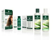 Herbatint Full Range *Permanent Hair Colour Dye, Shampoo & Conditioner, Natural*
