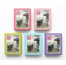 "32 Pockets 3X5"" Polaroid Fuji Instant Photo Storage Album For Instax Films"