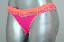 Victoria's Secret Pink Sexy Extra Low Rise Seamless Thong Panty Multi Color NWT