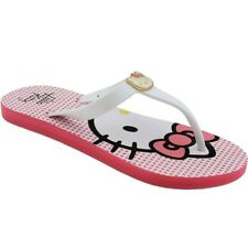 $42 Hello Kitty flats shoes Womens Zoe (pink)