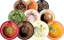 Body Shop Body Butter 50ml Various Scents - NEW