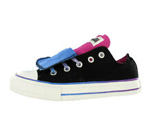Converse Chuck Taylor Double Tongue Ox Women Sz