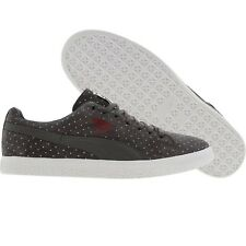$120 Puma Clyde x UNDFTD - Micro-Dot (steel grey) 352776-02 Fashion sneakers