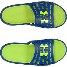 Under Armour Men's Mavrix Slides Sandals NWT NEW!!