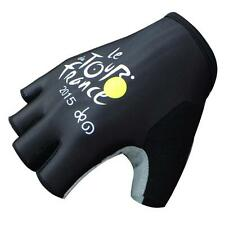 Tour de France Cycling men's and women's gloves Mitts