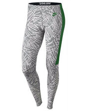 WOMENS NIKE LEG-A-SEE FTW AOP LEGGINGS RUNNING CROSS TRAINING CARBON HEATHER