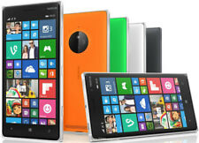 "Nokia Lumia 830 WIFI 3G 16GB Windows OS8.1 10MP 5"" IPS LCD Quad Core Smartphone"