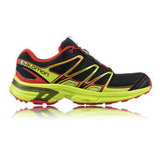 Salomon Wings Flyte 2 Mens Cushioned Trail Running Sports Shoes Trainers