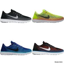 Nike Men's Free Distance Running Shoes - BRAND NEW - FREE SHIPPING