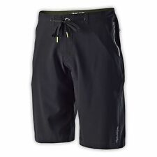 Troy Lee Designs TLD Connect Hybrid Black Shorts - MTB Cycling - All Sizes