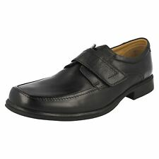 Mens Clarks Shoes, 'Hook Roll'