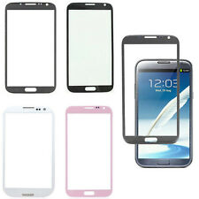 For Samsung Galaxy S S2 S3 S4  Note Durable Outer Lens Cover  Front Glass Repair