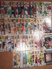 AMAZING SPIDER-MAN #296-400. 1988-1995 MARVEL MCFARLANE.VF-NM. PICK YOUR ISSUE.