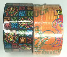 Trust E Duck 2013 & 2015 Duck Brand Duct Tape!! Exclusive Rare!!