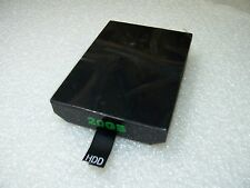 Xbox 360 Slim hard drive - 20, 60, 120, 250GB - OEM Microsoft HD + Slim case