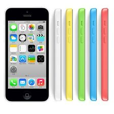 Original Apple iPhone 5c 16GB 4G GSM Smartphone Mobile Phone Factory Unlocked